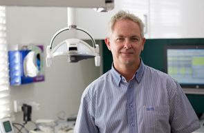 Dr Mark Gee - Dentist at Oxford Street Dental