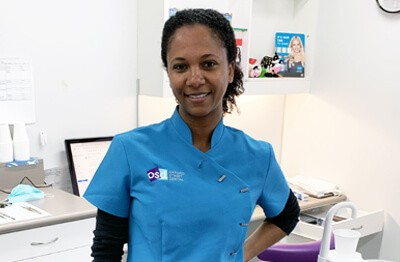 Helen Dental Assistant Oxford Street Dental