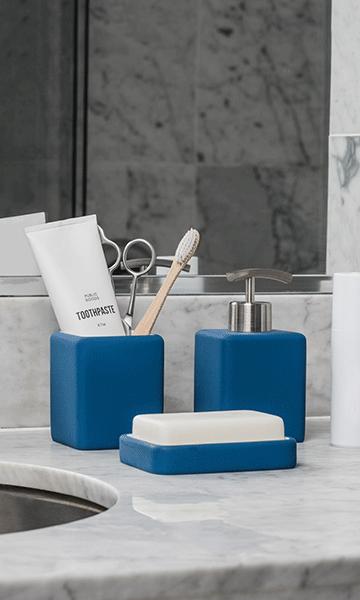 dental hygiene at home
